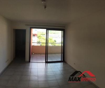 Appartement sainte clotilde - 3 pièce (s) - 52.18 m²