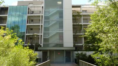 Appartement en excellent état 2 pièces - 45,98m²