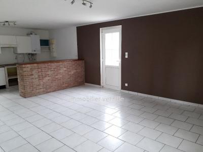 Appartement Sailly Sur La Lys 3 pièce (s) 68.51 m²