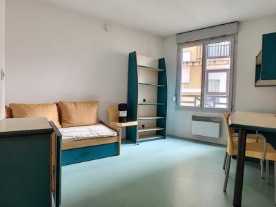 T1 - 21 m² - 69003 lyon
