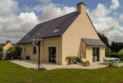 Maison Saint Jean Brevelay 8 pièce(s) 140 m2