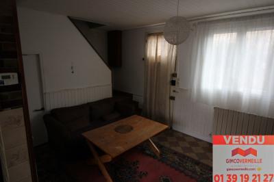 Maison Conflans Sainte Honorine 4 pièce(s) 50 m2