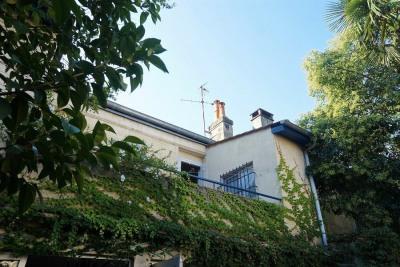 Échoppe 4 pièces avec jardin de ville et terrasse - Quartier Cro