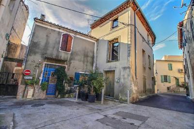 1er ETAGE DROIT - Appartement Saint-Gilles 2 pièce (s) 39.8 m²