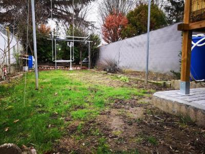 Terrain a bâtir houilles - 0 m²