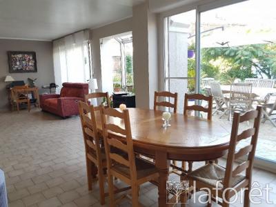 Maison 9 pièces, 265 m² - Valenciennes (59300)