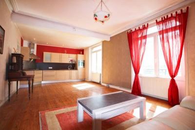 Maison années 30 lorient - 3 pièce (s) - 100 m²