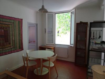 Appartement Aix En Provence 2 pièce (s) 33.2 m²