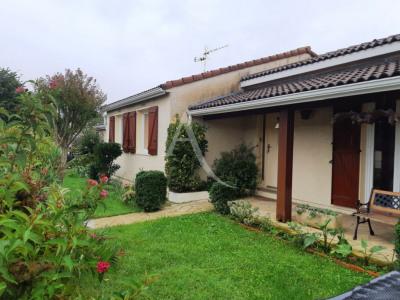 Villa de Plain-pied - Colomiers 4 pièces 94 m²