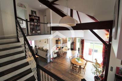 Maison Andilly 9 pièce (s) 250 m²