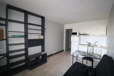 Rental apartment Marseille 9ème