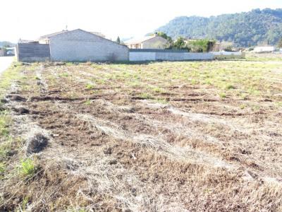 Stukken grond