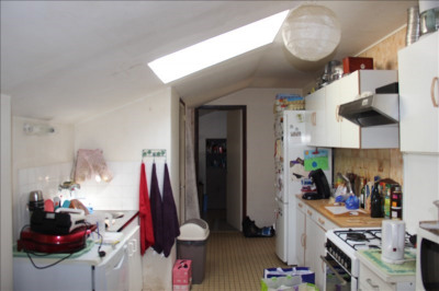 Maison plain pied TREFFIEUX - 5 pièce (s) - 108 m²