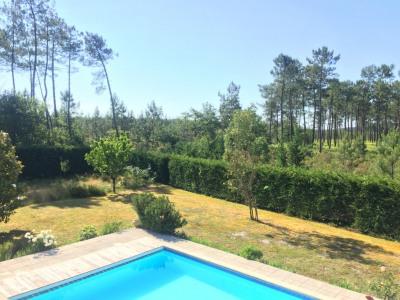 Maison 140m² - vue forêt parentis