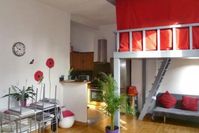 Studio Saint cyr au mont d'or 1 pièce 32.60m²