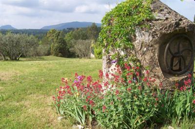 Deluxe sale house / villa Saint-paul-en-forêt 1200000€ - Picture 6