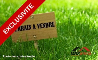 Terrain agricole st leu - 4033 m²