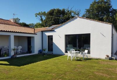 Maison Soullans 3 pièce (s) 80 m²