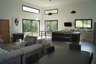Le Taillan Médoc - Maison 5 pièces 161 m² de 2018