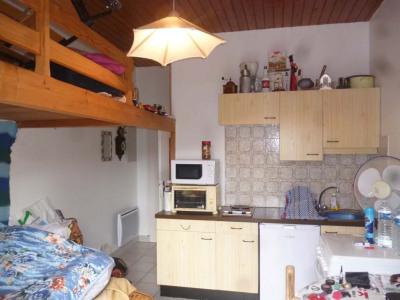Appartement Royan - 1 Pièce(s) - 12.27 M2