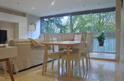 Appartement Franconville 3 pièce (s) 74.6 m²