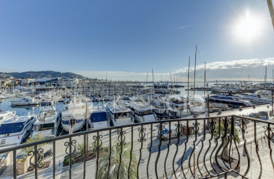 Vente appartement Cannes