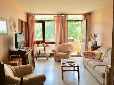 Appartement Biscarrosse 4 pièce(s) 72 m2