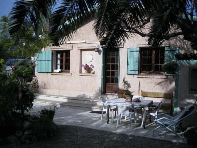Vente maison / villa Agay