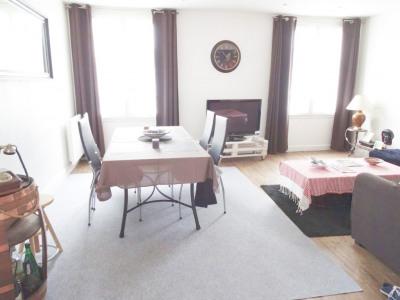 Appartement T3 meublé- Centre ville