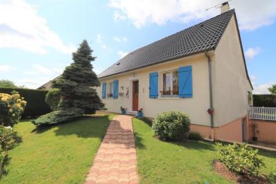Maison traditionnelle st georges sur eure - 5 pièce (s) - 130 m²