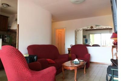 Vente appartement Sausset les Pins (13960)