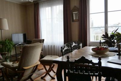 Appartement loué centre-ville de Coutances
