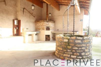 Maison maizieres - 10 pièce (s) - 340 m²