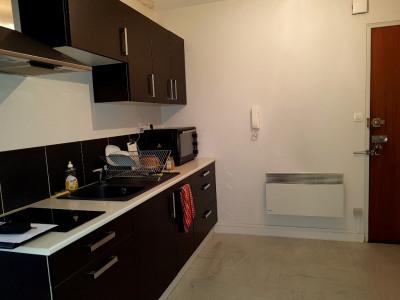 Appartement 2 pièces, 40m²
