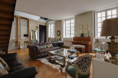 Appartement Lyon 6 pièce(s) 200 m2