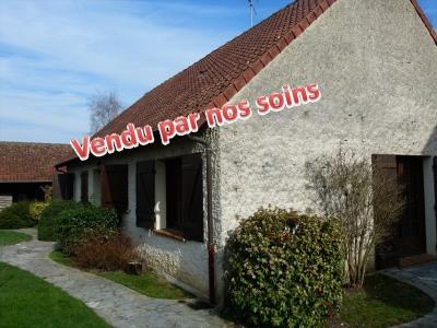 Maison contemporaine GALLUIS - 4 pièce (s) - 104 m²