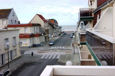 Appartement Merlimont 3 pièce (s) 44 m²