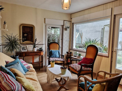 Maison de bourg Janze 5 pièce (s) 135 m²