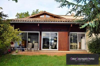 Villa traditionnelle quint - 6 pièce (s) - 150 m²