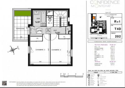 Vente maison / villa Lyon 3ème (69003)