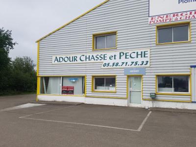 Local commercial Aire Sur L Adour 250 m²