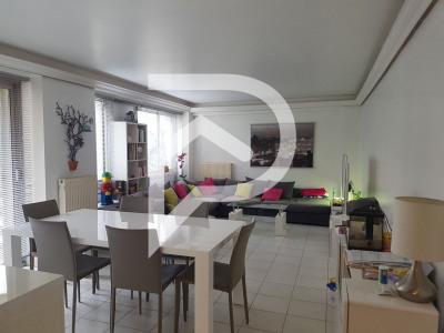 Appartement Soisy Sous Montmorency 5 pièce (s) 97.83 m²