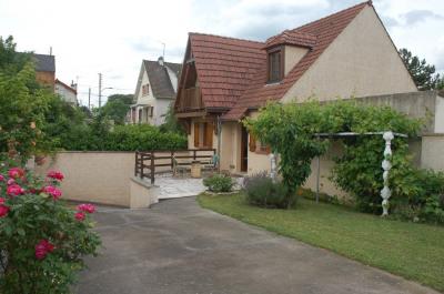 Maison Bezons 5 pièce (s) 130 m²