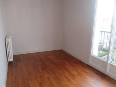 Appartement type 3, rue des maraîchers nantes