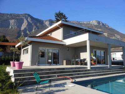 Vente de prestige maison / villa St Ismier