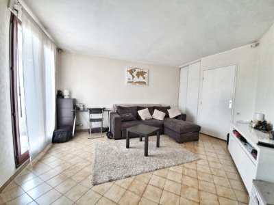 Vente appartement Chatillon