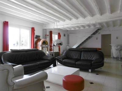 MAISON ROUEN - 10 pièce(s) - 300 m2