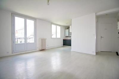 Appartement type 3 - manio - 51m² - résidence calme