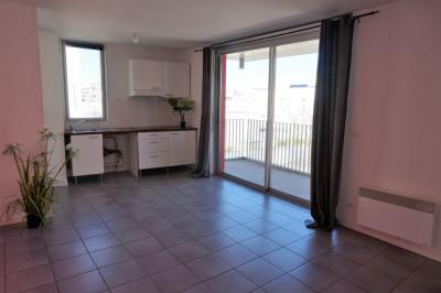 Appartement 2 pièce (s) 46.75 m²