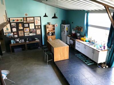 Loft/Atelier/Surface